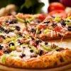 Twins Pizza Delicious Pizza