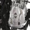 Bajaj Discover 125 -engine
