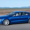 Audi A7 2016 Blue