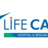 Life Care Hospital logo