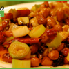 Le Grand Kung Pao Chicken