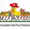 Chestor Fast Food Logo