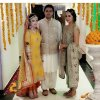 Sidra Batool Wedding Photo