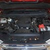 Ford Endeavour - Engine