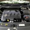 Volkswagen Vento - Engine