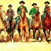 The Magnificent Seven 15