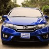 Honda Fit 13G L Package (Automatic) - Look
