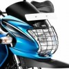 Hero Passion Pro - Head Light Grill