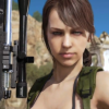 Metal Gear Solid V Ground Zeroes For PS4
