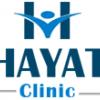Hayat Specialist Clinic logo