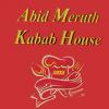 Abid Meruth Kabab House Logo