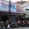 MeatEX Outdoor Location 1