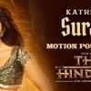 Thugs of Hindostan - Katrina Kaif as Surraiya