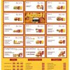 Amigos deals and menu prices