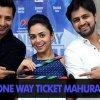 One Way Ticket 8