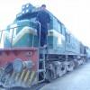 Dalbandin Railway Station Trains