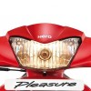 Hero Pleasure-headlamp