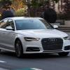Audi A6 2016 White