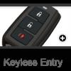 Toyota Hilux Vigo Champ Grade G Key