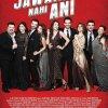 Jawani Phir Nahi Ani Cover