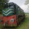 Kundian Junction Railway Station Trains