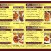 Jans Deli ramadan iftar menu price 2015
