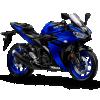 Yamaha YZF R3 1