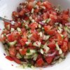 Arachies Cafe Salad 2