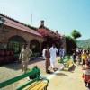 Landi Kotal Railway Station Sitting Area