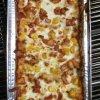 Cono Pizza Italian Dish