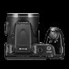 Nikon Coolpix L820 mm Camera Side view