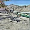 Shela Bagh Railway Station Trains