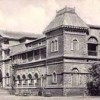 Karachi Cantt Station Old Building