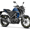 Yamaha MT-15-Dark-Matt-Blue