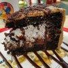 Hot Spot Creamy Cake 4