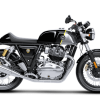 Royal Enfield Continental GT 650 Black
