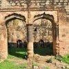 Ramkot Fort 12