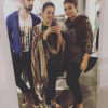 Aiman Khan And Muneeb Butt Shopping