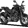Yamaha FZ25 - Black