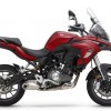 benelli-trk-502-red