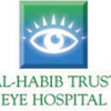 Al Habib Trust  Eye Hospital - Logo