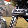 Unique 125cc Front