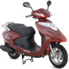 United 100cc Scooty 2018 - Price, Features and Reviews
