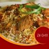 Zee Grill Biryani