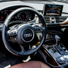 Audi A6 2016 Steering