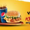KFC Cheap Deal