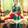 Beautiful Kinza Hashmi in Bridal Look (12)