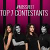Veet Pakistan 2017 Top 7 Contestants