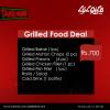 Lal Qila Grilled Food Deals