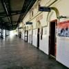 Sukkur Railway Station - Sitting Area